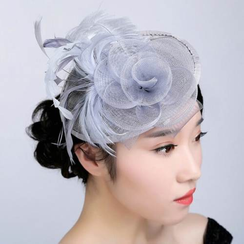 Sinamay fascinator manufacturer