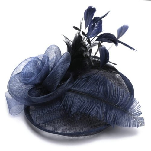 Sinamay fascinator supplier