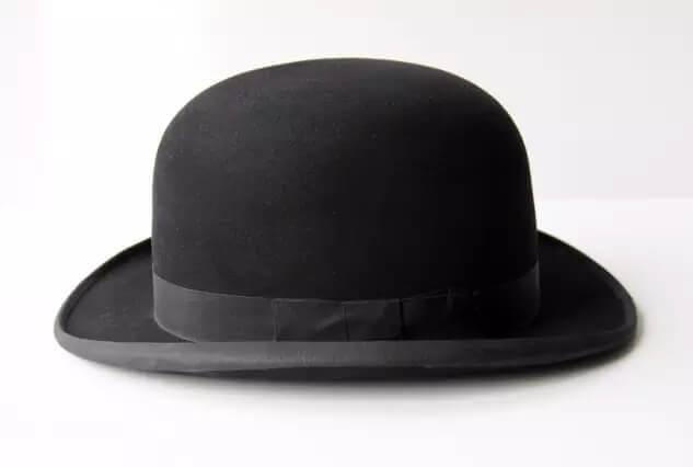 bowler hat cncaps