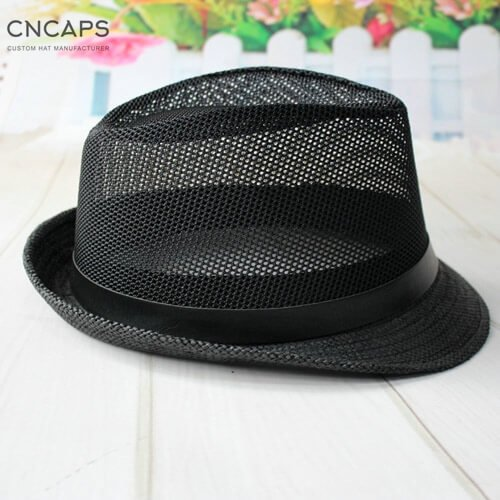 summer hat mesh breathable