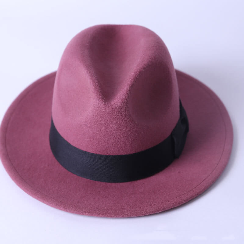 wool panama hat supplier