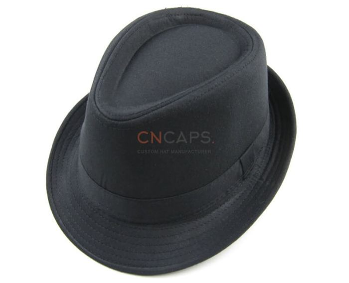 fedora hat assorted