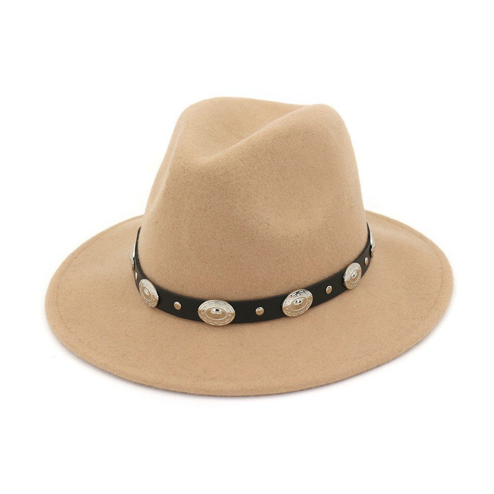 wool panama hat