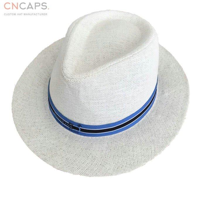 fine grade panama hat