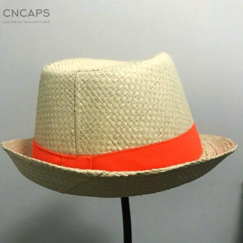 yacht straw hat