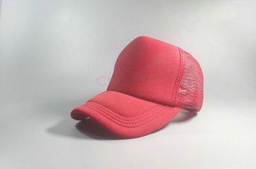 Blank trucker cap (12)