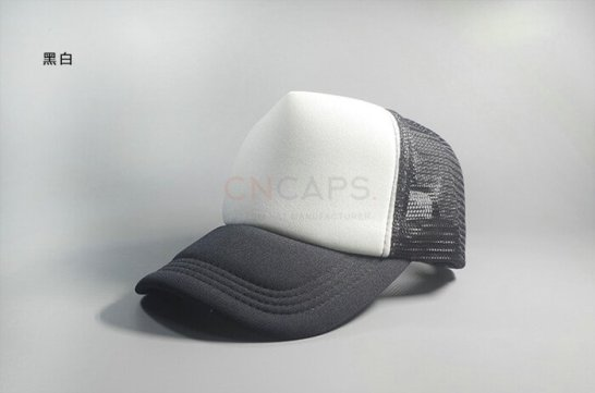 Blank trucker cap (14)