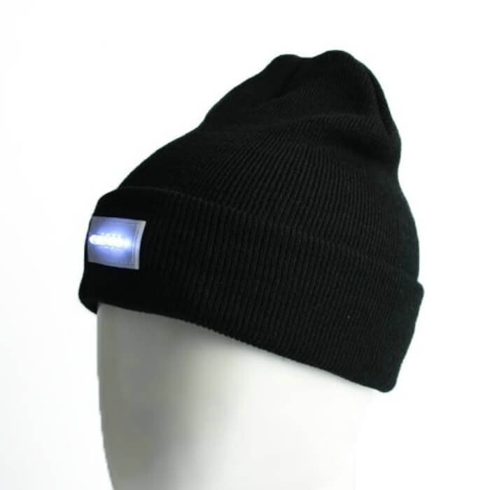 LED light hat classic