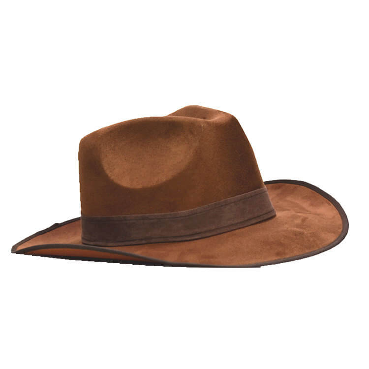 9b70778bb27 Cowboy hat - China Professional Headwear Manufacturer - CNCAPS