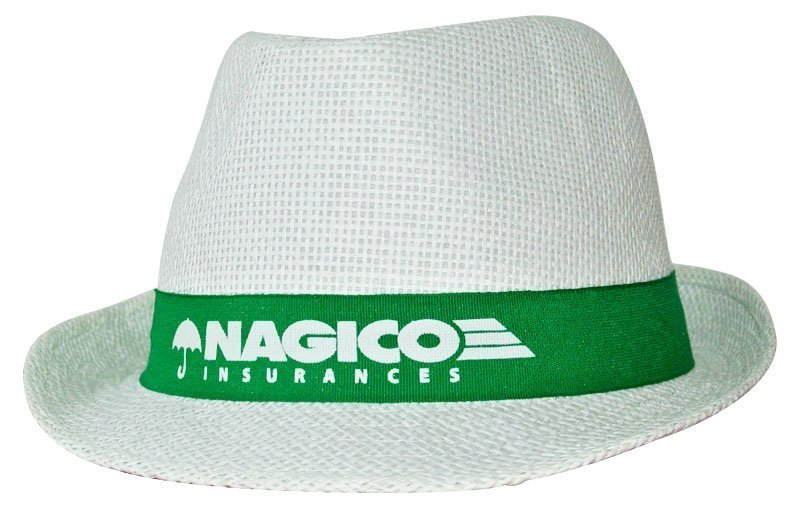 custom hat fedora