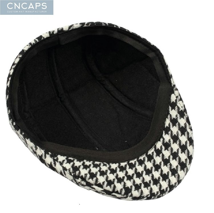 72efb2cab74 Flat cap - China Professional Headwear Manufacturer - CNCAPS