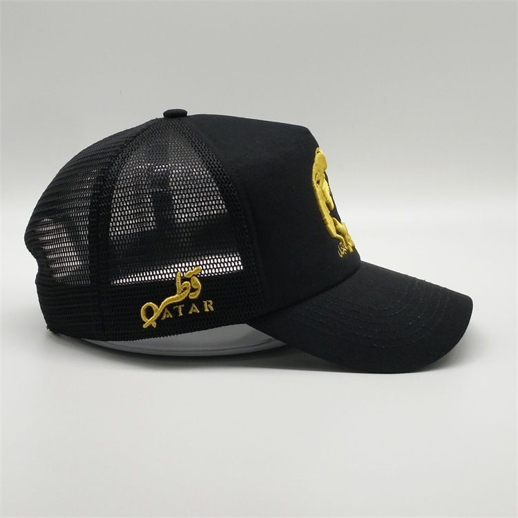 Embroidery Foam Trucker Cap