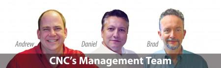 CNC-management-team