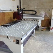 CNC Design Group Buys Thermwood