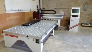 CNC Design Group - Thermwood