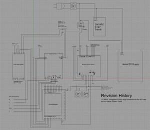 CNCCookbook: IH Mill CNC Conversion, Spindle Control