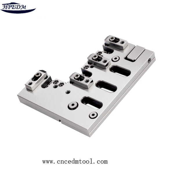 wire cut EDM tool | High Precision CNC EDM Tool System