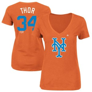 Women's New York Mets Noah Syndergaard