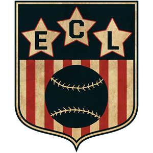Eastern Colored League logo