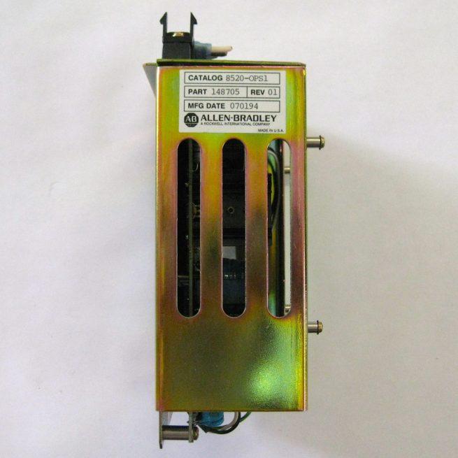 Allen-Bradley 8520-OPS1 Operator Power Supply