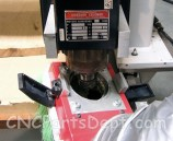 MultiCam 4x8 3 axis CNC router C176 c