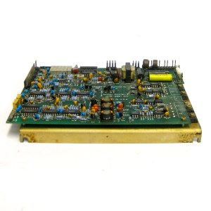 Glentek GA370-3 Servo Amplifier Used