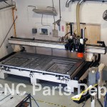 Motionmaster 3 Axis CNC Router C238