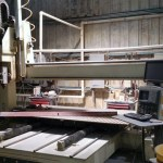Quintax 5 Axis CNC Router For Sale #E322