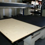 Motionmaster 3 axis CNC router C365