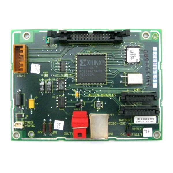 Allen-Bradley 8520 KBI2