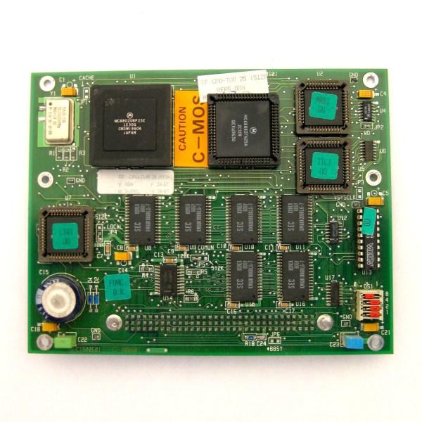 Fagor CPU-TUR 25 (512K) CPU turbo board
