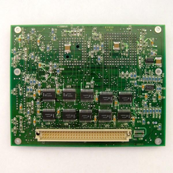Fagor CPU-TUR 25 (512K) CPU turbo board 05