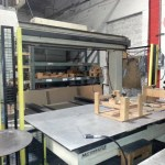 Motionmaster 5 axis CNC router E397
