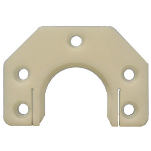 ISO 40 Tool Clip