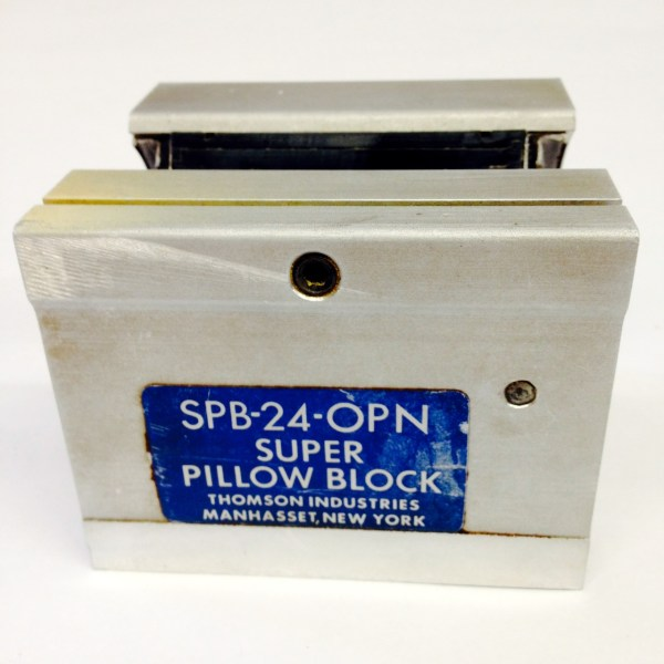 Thomson Industries SPB-24-OPN