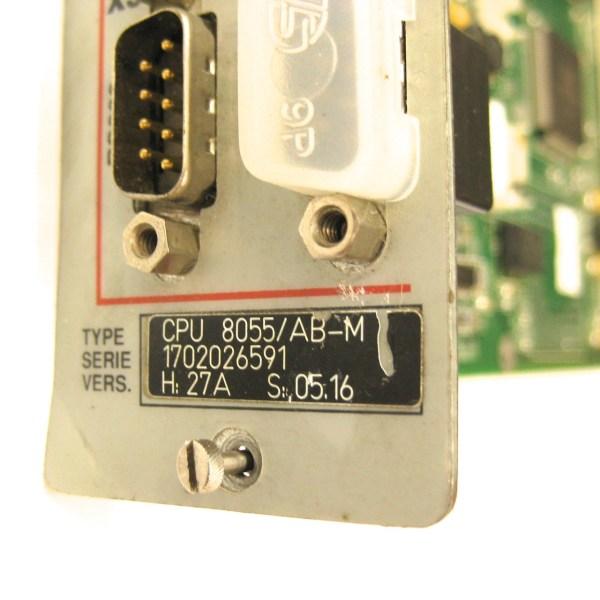 Fagor Automation CPU 8055 AB-M