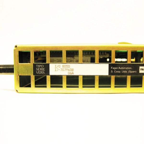 Fagor 8050 I/O Module