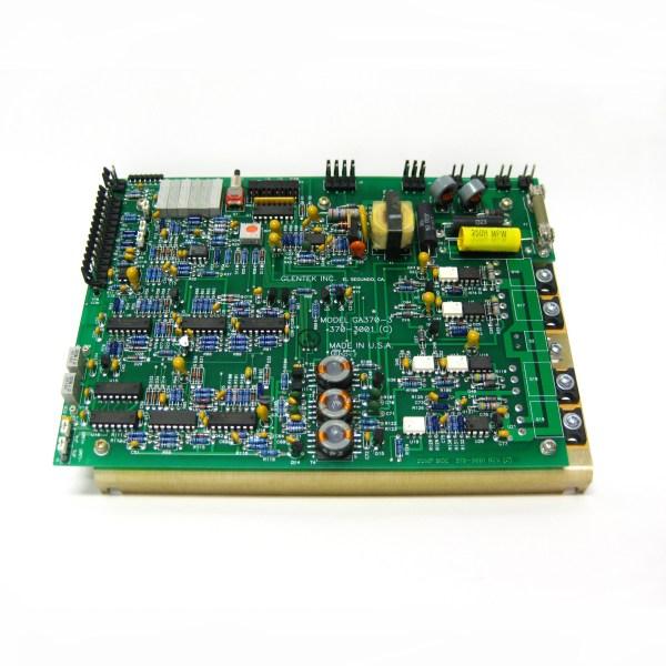 Glentek GA370-3 servo amplifier