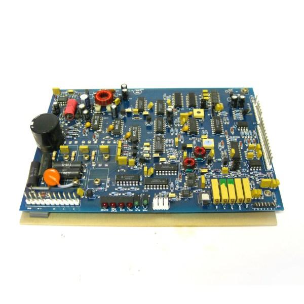 Servo Dynamics SDBF 1422D-17 Servo Amplifier