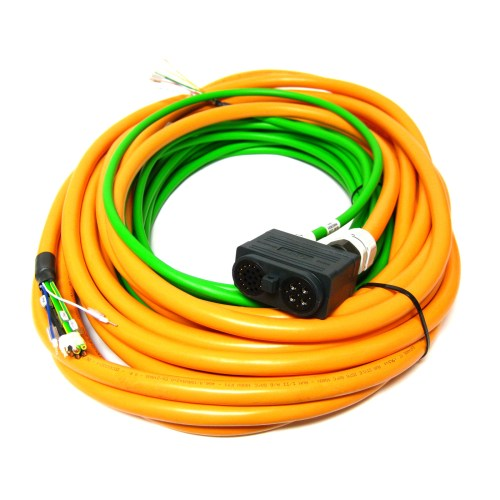 HSD Power Signal Cable