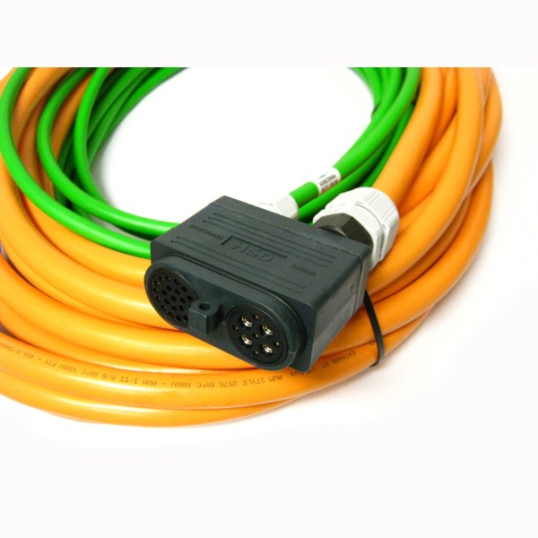 CNCPD HSD PS Cable 6336ZO664