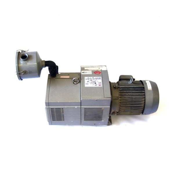 Becker KVT 3.80 Vacuum Pump, Used