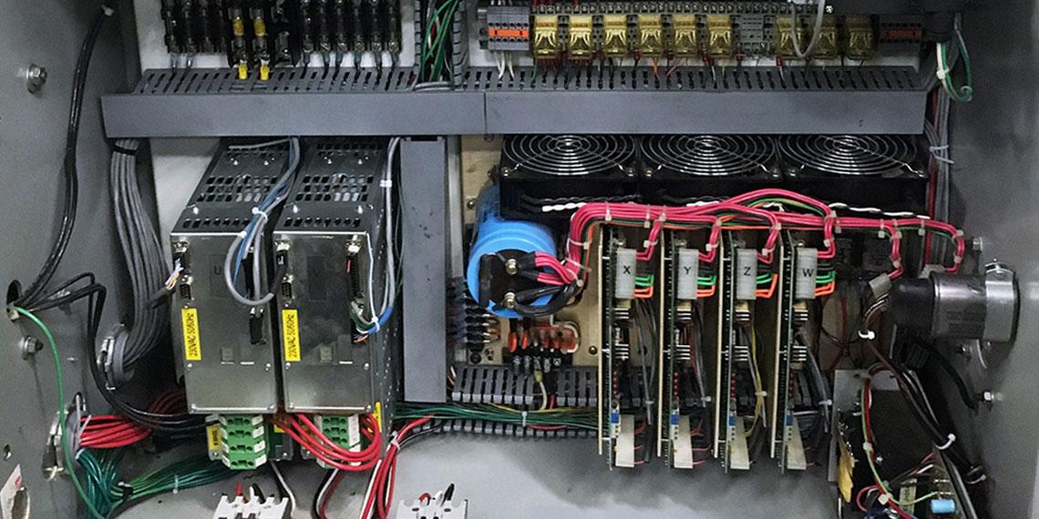 CNC Router Services