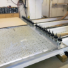 Thermwood 5 Axis CNC Router E575 table