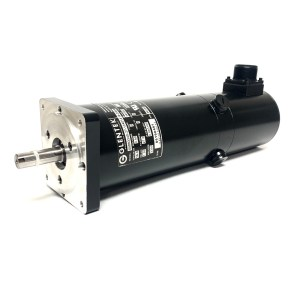 Glentek GMR3340-27-12401410-348A Servo Motor
