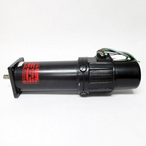 Glentek GMR4950-57-02402101 Servo Motor, Used 1
