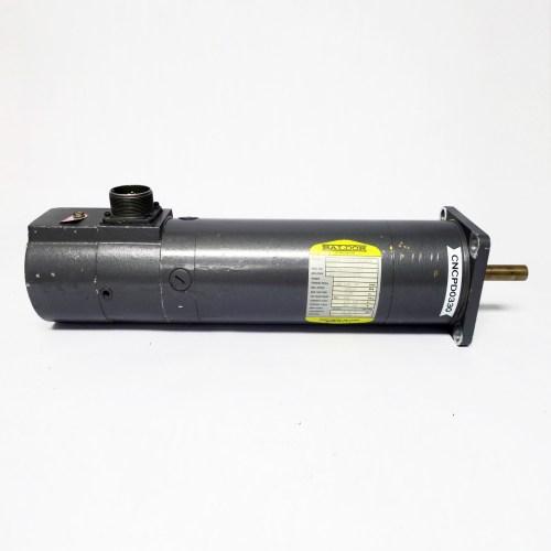Baldor MTEB-4090-BLBCE Servo Motor