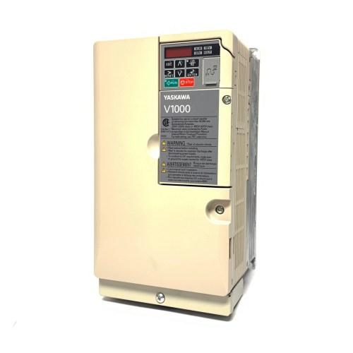 Yaskawa V1000 CIMR-VU2A0040FAA-134 AC Drive