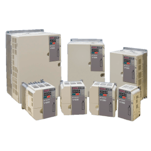 Yaskawa V1000 AC Motor Drives
