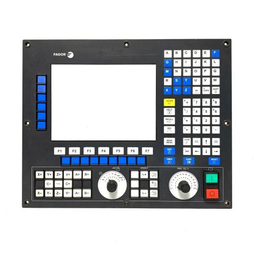 Fagor 8055-M CNC FP 8C400082 used